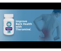 Relief of Backache Through Exercise